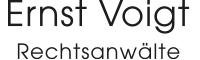 Ernst Voigt Rechtsanwälte – Ihre Kanzlei für Verkehrsrecht Logo